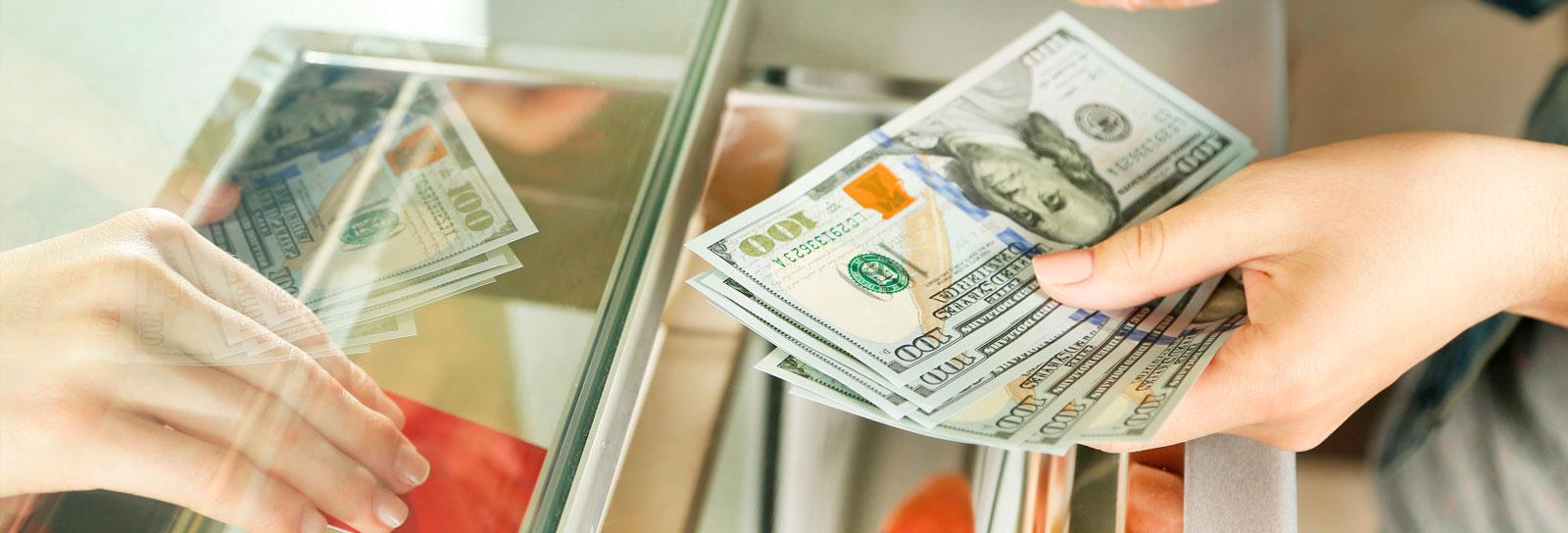 Com essas dicas você vai conseguir as melhores taxas de câmbio e economizar na sua viagem