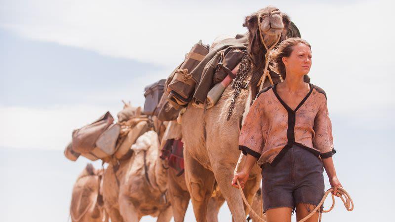 10 filmes inspiradores pra quem gosta de viajar - iCafé