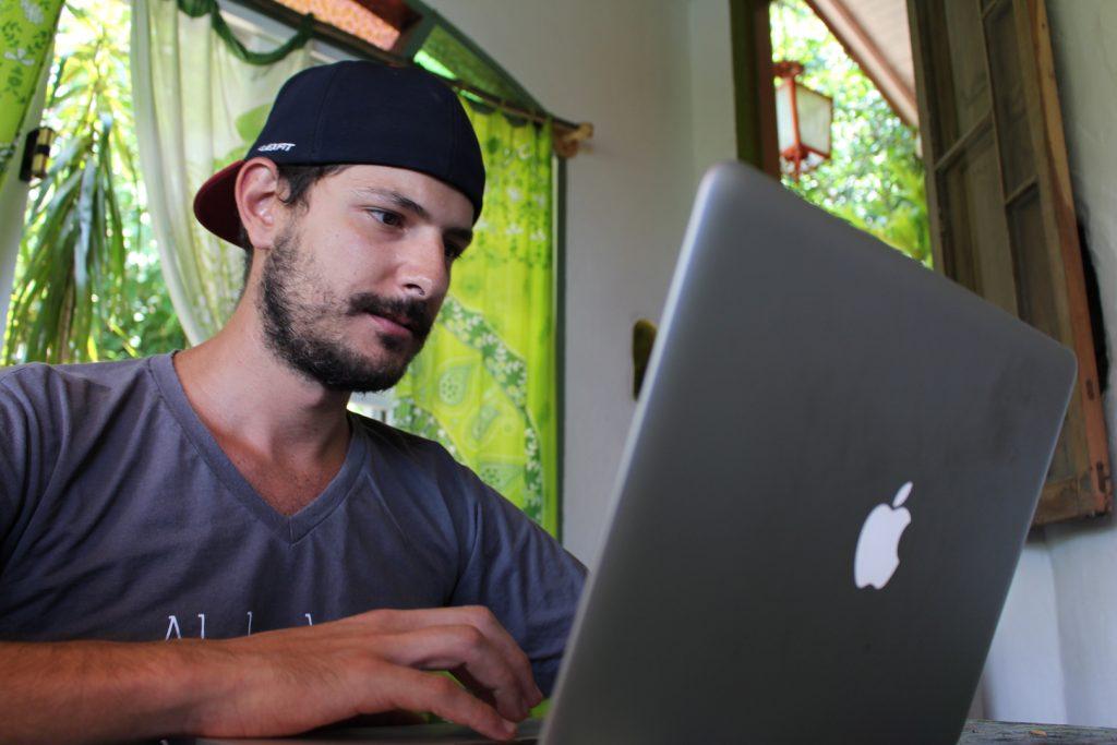 10 sinais de que você nasceu para o nomadismo digital